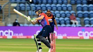 England vs Sri Lanka 1st T20I 2021 Highlights