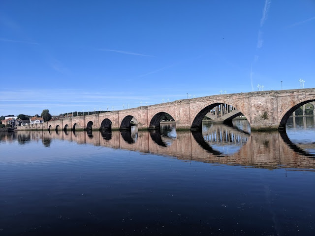 20+ Ideas for things to do in Berwick-upon-Tweed (includes free and rainy day ideas).