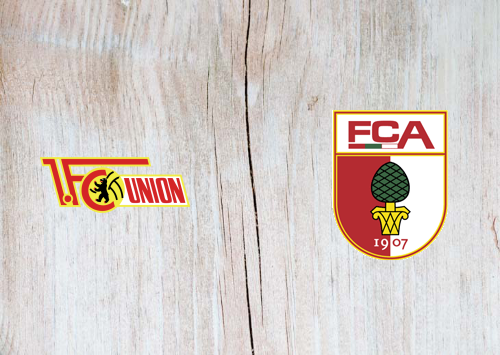 Union Berlin vs Augsburg -Highlights 19 September 2020