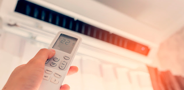 Sistemas de climatización Málaga