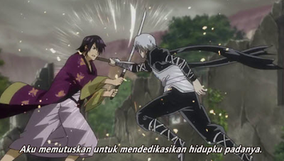 Gintama Episode 327 Subtitle Indonesia