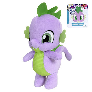 My Little Pony 10 Inch Spike Plush