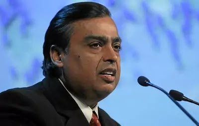 SEBI gave relief to Reliance Industries