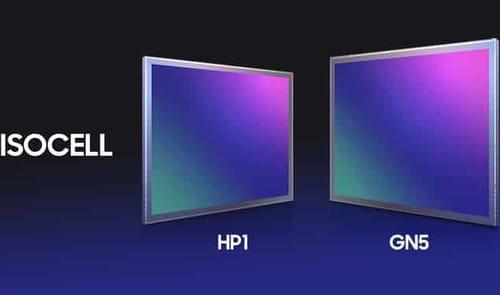 Samsung announces a 200-megapixel sensor