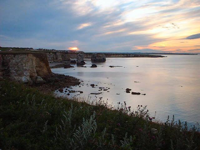 Souter Lighthouse National Trust property
