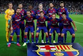 تشكيلة برشلونة امام بايرن يونخ