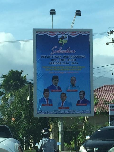 Besok, Fadh Arafiq Lantik Pengurus KNPI Aceh