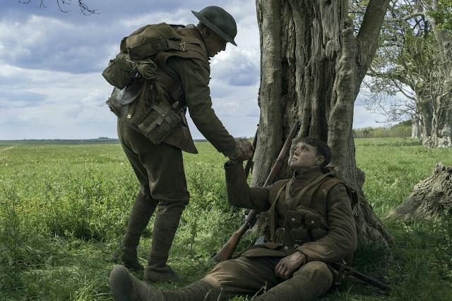 Review 1917: Sepenggal Kisah Tragis Dari Perang Dunia I - Clouidnesia