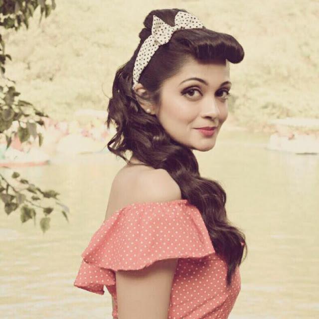 Sheena Chohan Hot and Sexy