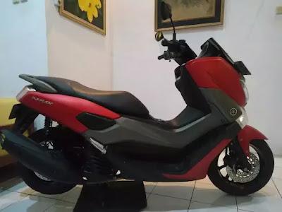 Jual Yamaha Nmax Bekas di Semarang