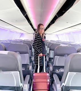 Como viajar só com mala de mão