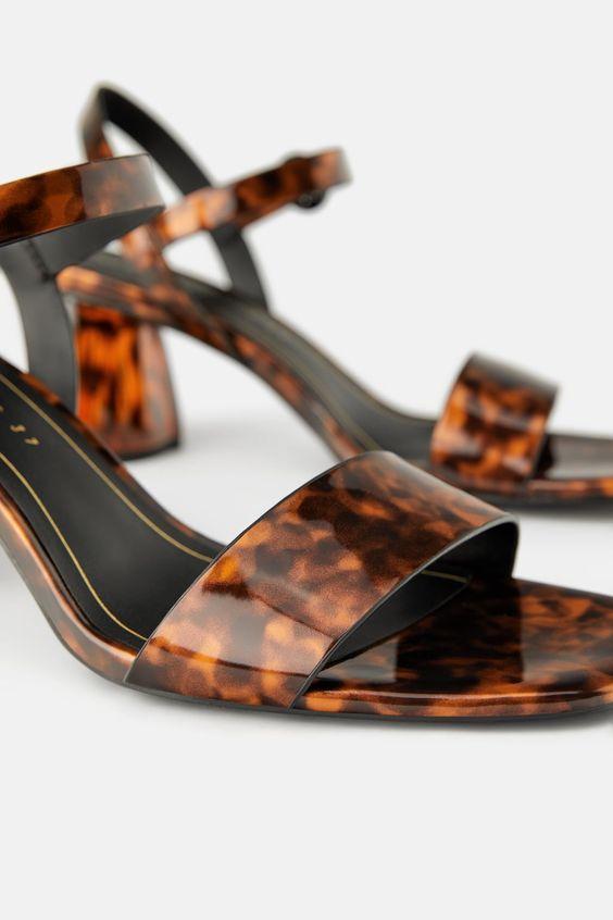 calçados sapatos sandalias que são tendência no verão 2020 anadodia ana do dia