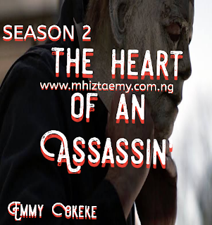 The Heart  Of An Assassin's 2 chapter9