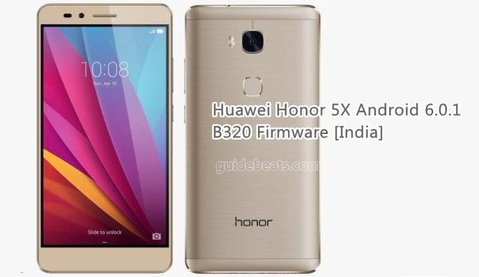 Honor Firmware