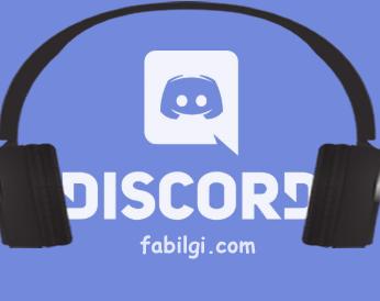 Discord Sunucusuna Müzik Botu Ekleme Kolay Yöntem 2020