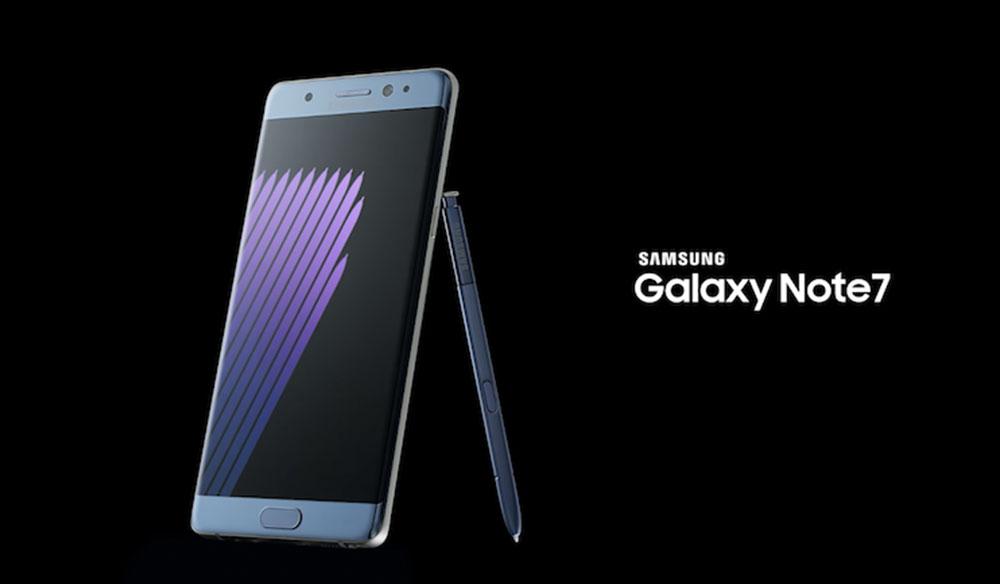 Galaxy Note 7 Modellerinin Hangi Versiyonları Riskli?