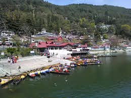 places to visit in nainital