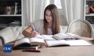 ¿Cómo estudiar mejor?
