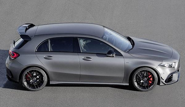 Mercedes AMG A 45 S 4Matic+
