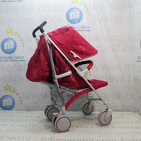 BabyDoes D200 My Kids Buggy Baby Stroller
