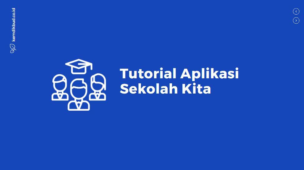 aplikasi sekolah kita