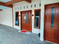 Homestay Oke Penginapan 3 kamar di Batu Malang