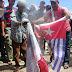 Ketua Komite Nasional Papua Barat Agus Kosay Ditangkap