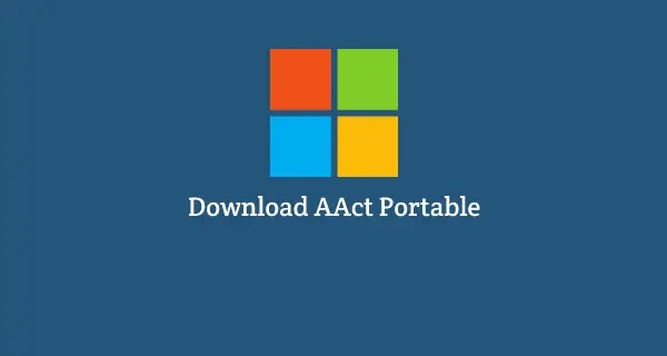 download aact portable 32/64 bit gratis