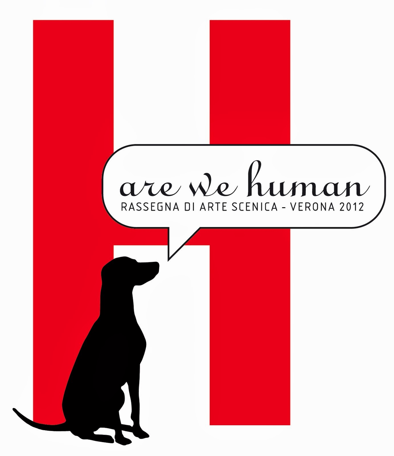 Archivio Are We Human 2012