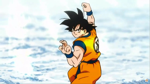 Dragon Ball Super Anime Film