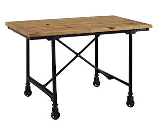 Modway Raise Desk
