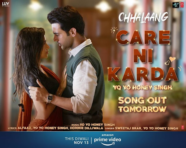 Care Ni Karda by Sweetaj Brar ft Yo Yo Honey Singh - Song Lyrics