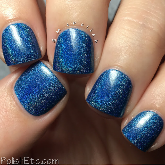 KBShimmer - Winter 2016 Collection - McPolish - Have a Look-Ski