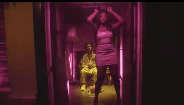 Naira Marley, Ms Banks, Anywhere