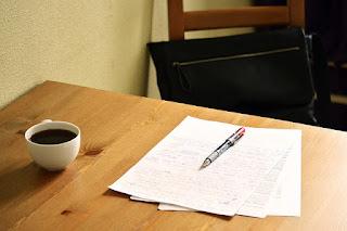 Proofreader , proofreading test