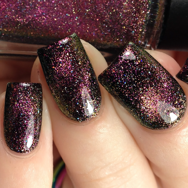 Lemming Lacquer-Andromeda