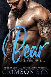 Bear by Crimson Syn