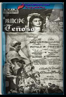 Prinsipe Teñoso (1942)