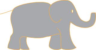 ಆನೆ ಬಗ್ಗೆ ಪ್ರಬಂಧ Essay on Elephant in Kannada Language