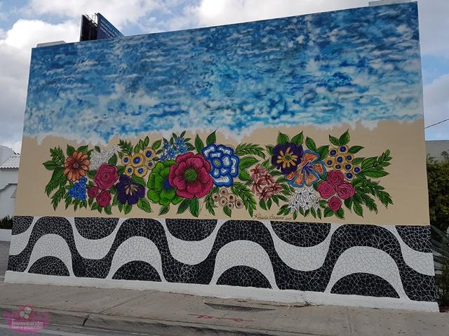 Copacabana em Winwood Walls