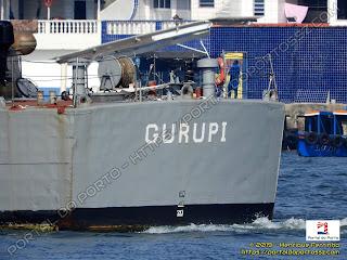 NPa Gurupi (P 47)