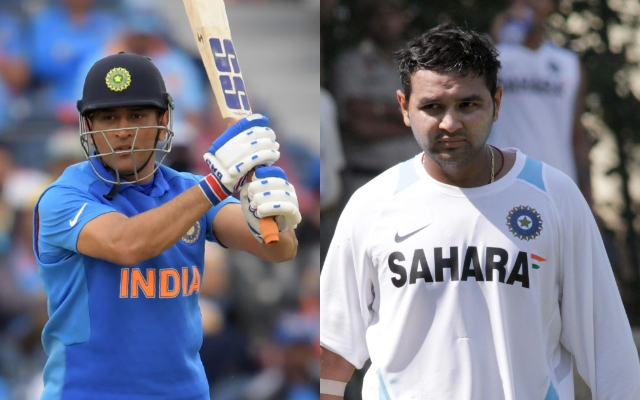 It will be wrong if 'Dhoni's era' is blamed for my short India career: Parthiv Patel