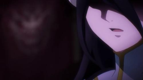 アニメ「オーバーロードⅡ」2期10話感想:アルベド「…くだらない」統括が裏切り疑惑!?【オバロ2期】