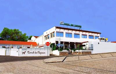 Restaurant Alegria Grand Couronne