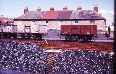 More coal in Gosport Yard