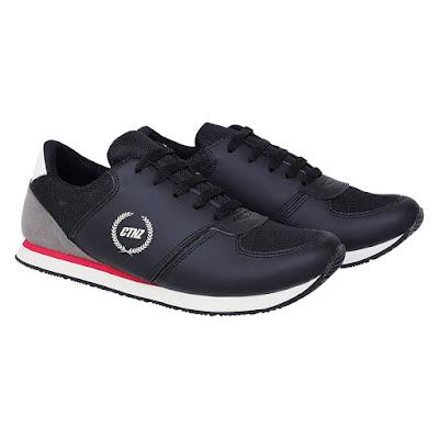 Sepatu Jogging Pria Catenzo DA 045