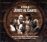 """EL TORTA, EL CAPULLO, FERNANDO DE LA MORENA, MORAITOV.O.R. S. """"JEREZ AL CANTE"""" BBK 2012"""