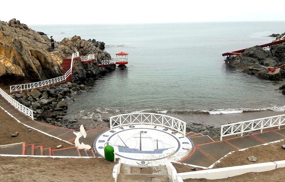 Playa Puerto Ingles