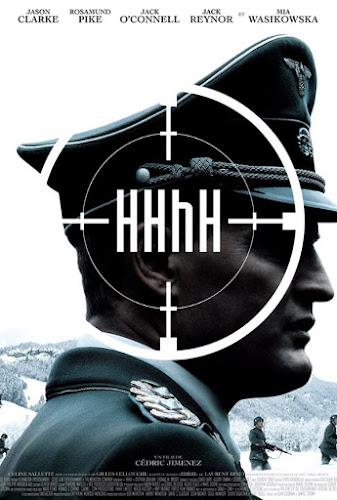 HHhH (BRRip 1080p Ingles Subtitulada) (2017)