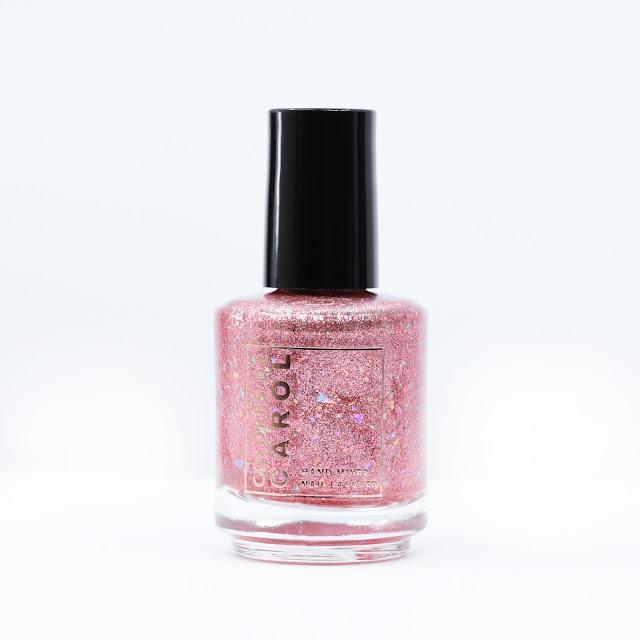 Colores de Carol Pop the Rosé